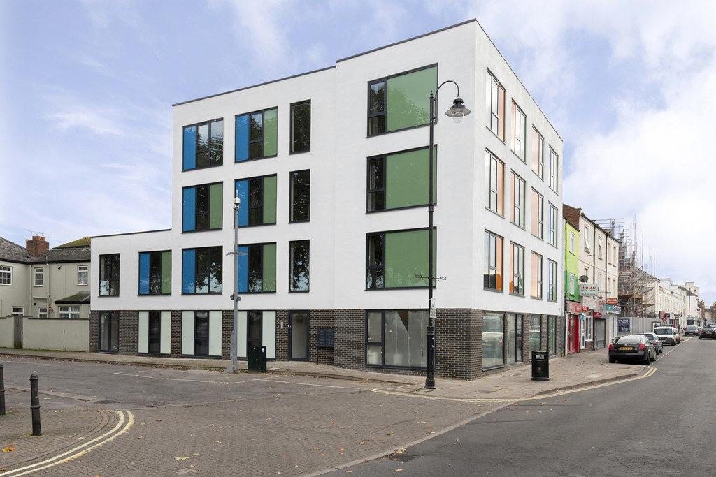 High Street, Cheltenham GL50 3HU property
