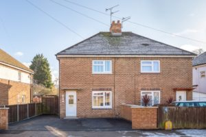 Wymans Road, Cheltenham GL52 5PP property