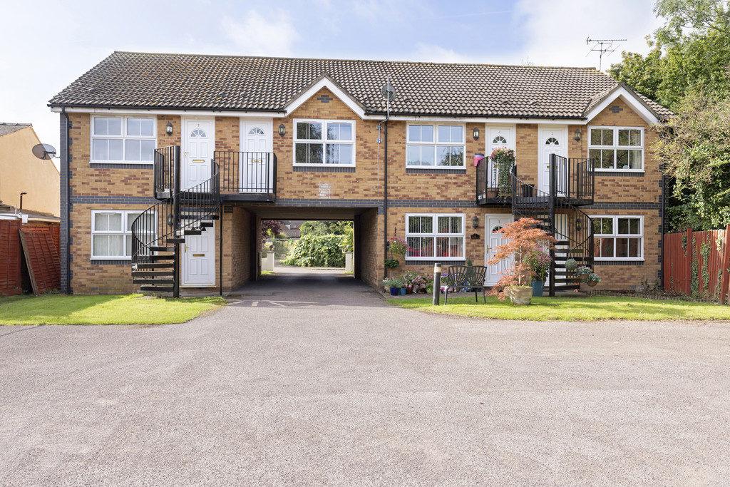 Stoke Road, Bishops Cleeve GL52 7YA property