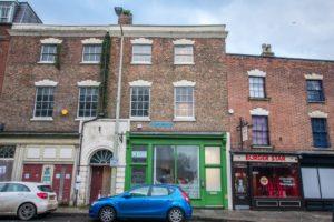 Westgate Street, Gloucester GL1 2PG property