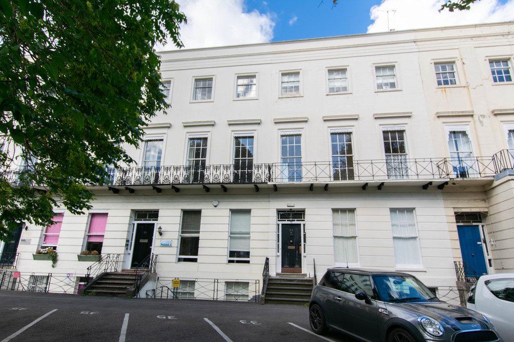 Belvedere House, St. Georges Road, GL50 3DU property