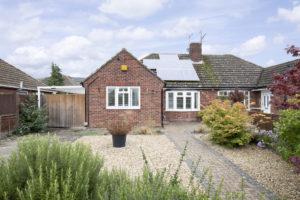 Purbeck Way, Prestbury, Cheltenham GL52 5BZ property