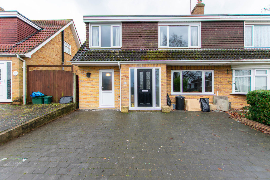 Beaumont Road, Cheltenham GL51 0LA property