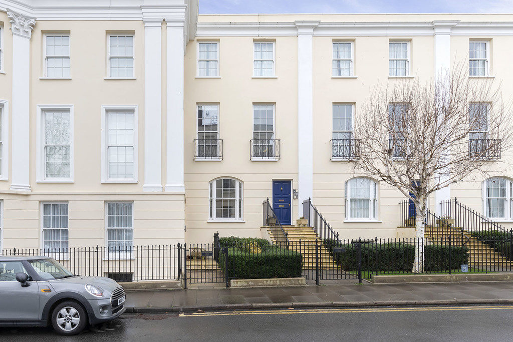Wellington Place, Priory Street, Cheltenham GL52 6DG property