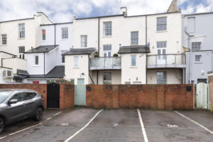 Casino Place, Cheltenham GL50 2BB property