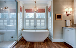Tips for Remodelling Your Bathroom