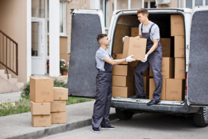 Choosing the Best Removals Company