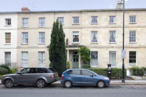 Montpellier Terrace, Cheltenham property