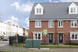 Gloucester Road, Cheltenham GL51 8NE property
