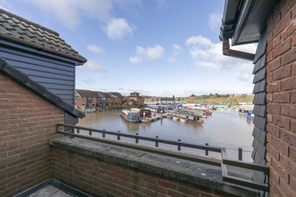 Harbourside, Tewkesbury property