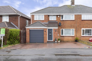 Farrant Avenue, Churchdown GL3 2BW property