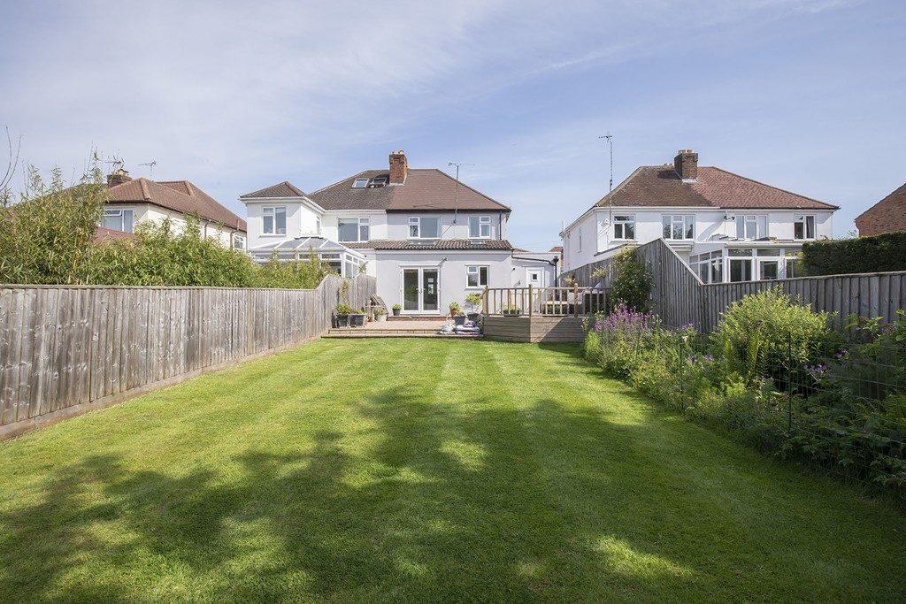 Hatherley Road, Cheltenham GL51 6EW property