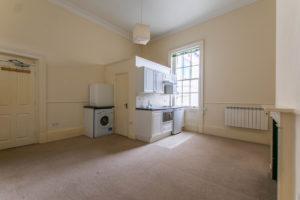 Belvedere House, St. Georges Road, Cheltenham GL50 3DU property