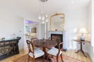 Finchcroft Lane, Cheltenham GL52 5BD property