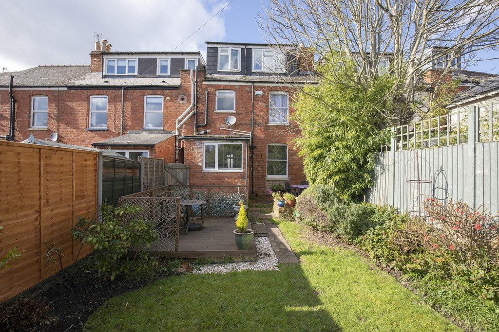 Prestbury Road, Cheltenham GL52 2DT property