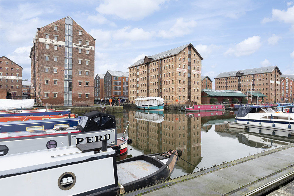 The Docks, Gloucester GL1 2EH property
