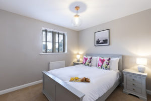 Idsall Drive, Cheltenham GL52 3BX property