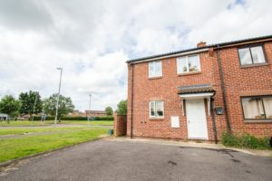 Hallmead Close, Cavendish Park, Cheltenham GL51 0QD property
