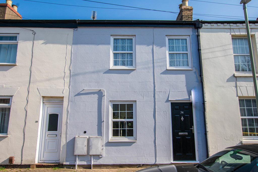 Charles Street, Cheltenham, GL51 9HH property