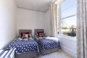 Cudnall Street, Charlton Kings GL53 8AA property
