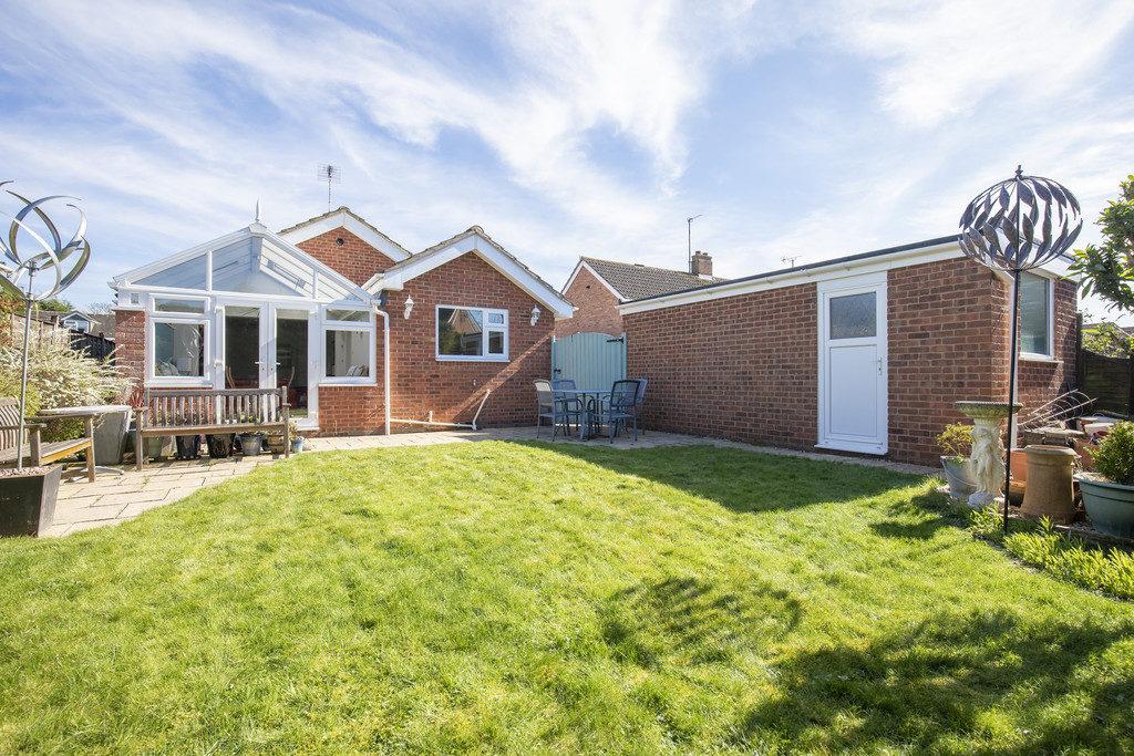Winton Road, Cheltenham GL51 3AY property