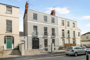 Grosvenor Street, Cheltenham property