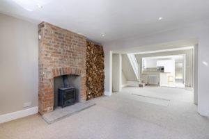 Rosehill Street, Cheltenham GL52 6SQ property
