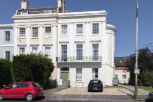 Berkeley Street, Cheltenham GL52 2SX property