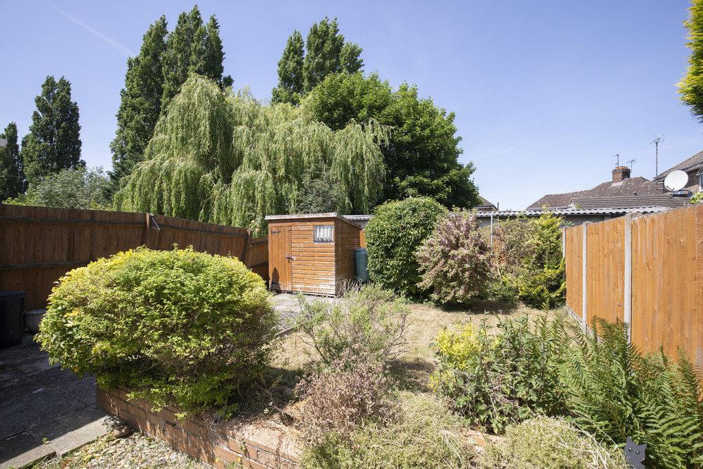 Priors Road, Cheltenham GL52 5AA property
