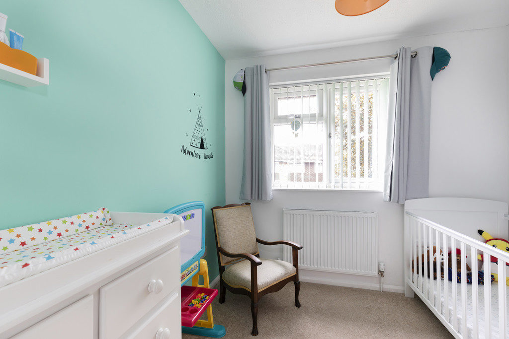 Thirlmere Road, Cheltenham GL51 3NQ property
