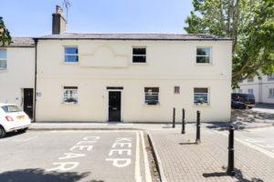 Sherborne Street, Cheltenham property