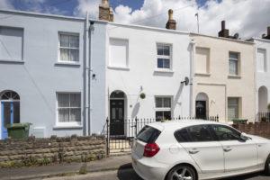 Sandford Street, Cheltenham GL53 7JW property