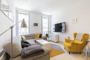 Regency Place, Cheltenham GL52 2AS property