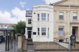Portland Street, Cheltenham GL52 2NX property