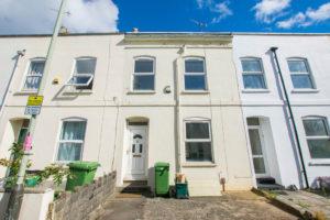 St. Pauls Road, Cheltenham GL50 4ES property