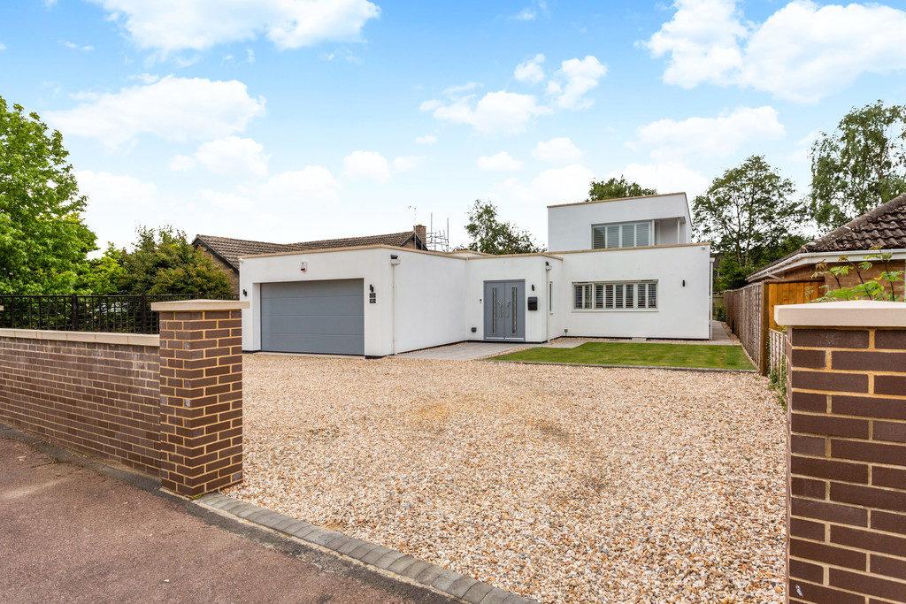 Albert Drive, Cheltenham GL52 3JH property