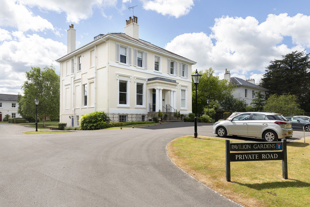 Pavilion Gardens, Cheltenham GL50 2SP property