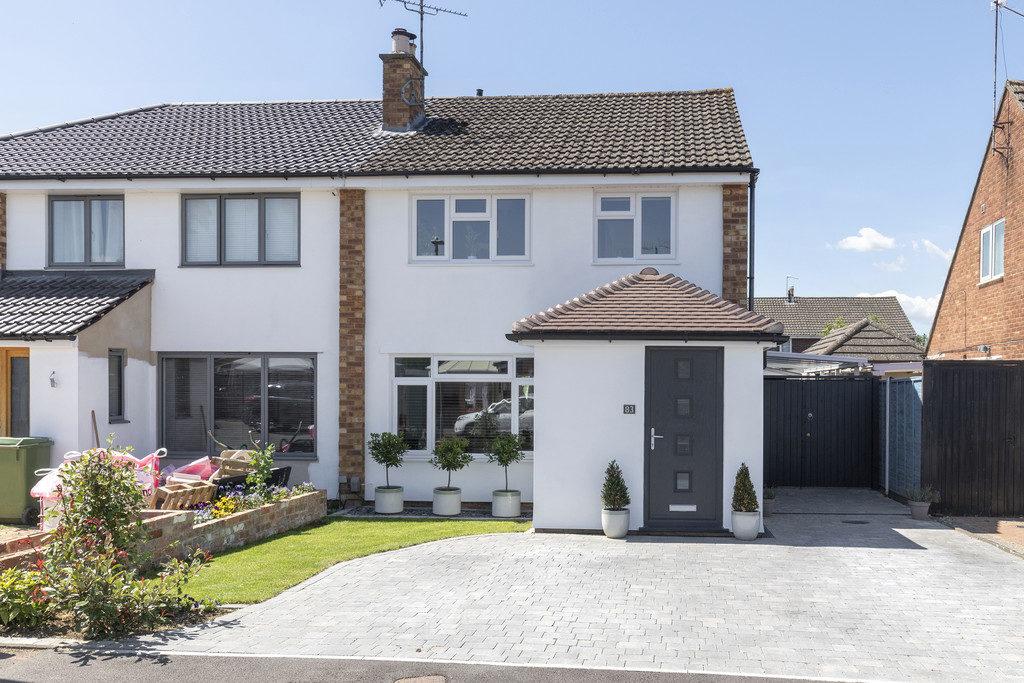 Kingscote Road West, Cheltenham GL51 6JP property