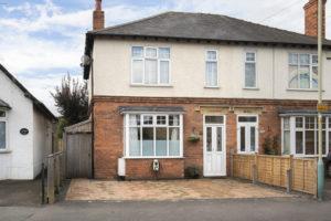 Whaddon Road, Cheltenham property