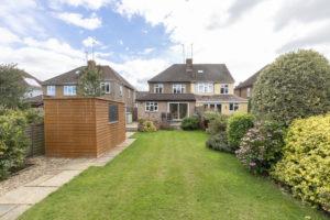 Cleeve View Road, Cheltenham GL52 5NH property