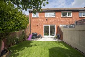 Magnolia Court, Cheltenham GL51 0XB property