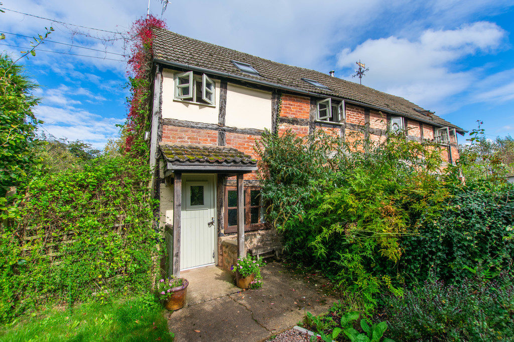 Hawcross, Redmarley, Gloucester GL19 3JQ property