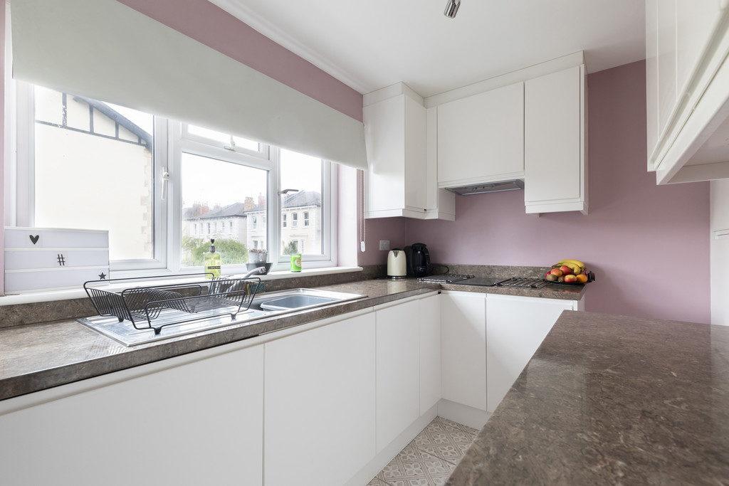 Hewlett Road, Cheltenham GL52 6AE property