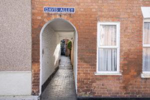 Davis Alley, Tewkesbury GL20 5PS property
