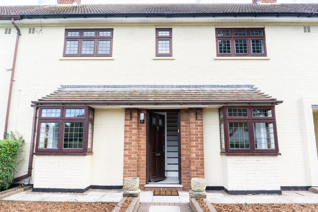 Redgrove Road, Cheltenham GL51 0AU property