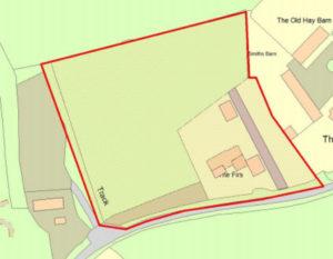 Green Lane, Bentham, Cheltenham GL51 4TZ property