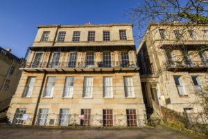 Lansdown Place, Cheltenham GL50 2HU property