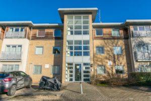 Carver Court, Sotherby Drive, Cheltenham GL51 0FT property