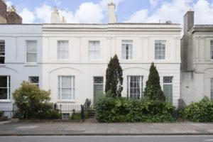 Clarence Road, Cheltenham GL52 2NU property