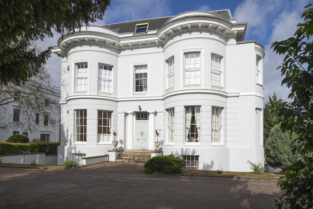 The Park, Cheltenham GL50 2RW property